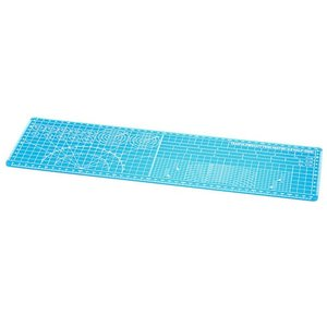 クラフトツール 144 カッティングマットα(A3ハーフサイズ/ブルー)|purasen