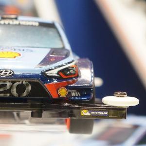 ミニ四駆特別企画 ヒュンダイ i20 クーペ WRC(MAシャーシ)|purasen