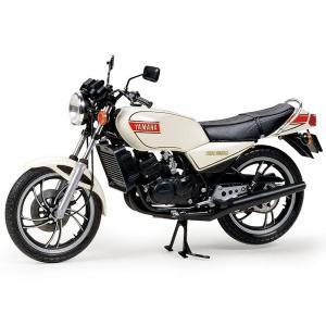 オートバイシリーズ No.2 ヤマハ RZ250 YAMAHA RZ250