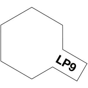 タミヤカラー ラッカー塗料 LP-9 クリヤー LACQUER PAINT LP-9 CLEAR|purasen