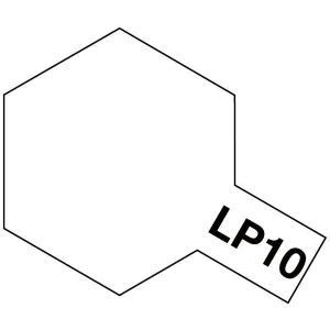タミヤカラー ラッカー塗料 LP-10 ラッカー溶剤 (10ml) LACQUER PAINT LP-10 LACQUER THINNER (10ml)|purasen
