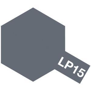 タミヤカラー ラッカー塗料 LP-15 横須賀海軍工廠グレイ (日本海軍) LACQUER PAINT LP-15 IJN GRAY (YOKOSUKA ARSENAL)|purasen