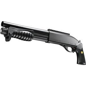 18才以上用6mmBB弾使用ガスショットガン No.2 M870ブリーチャー purasen