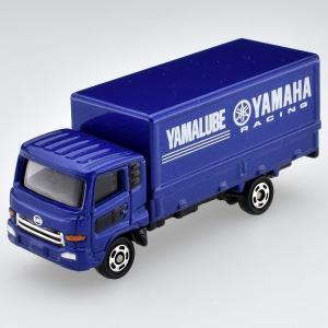 TCNオリジナルトミカ ヤマハレーシングトラック|purasen