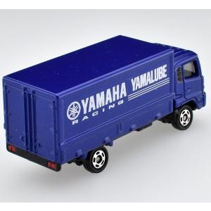 TCNオリジナルトミカ ヤマハレーシングトラック|purasen|02