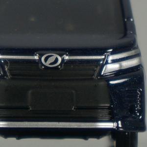 1生産終了トミカ 115 トヨタ ヴォクシー|purasen