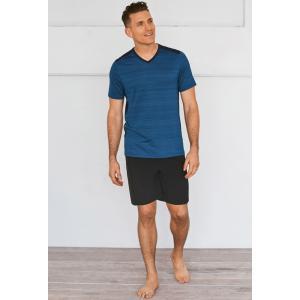 【SALE20%OFF】Manduka MEN'S ミニマリストTee2.0 ヨガウェア ヨガトップス 半袖 メンズ メンズヨガ フィットネス ヨガトップス スポーツ Tシャツ マンドゥカ|puravida|09