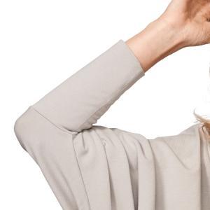 【SALE20%OFF】ヨガウェア 日本正規品Manduka レゾリューション コクーン シュラグ 19SS RESOLUTION COCOON SHRUG トップス 長袖 カーディガン マンドゥカ|puravida|10