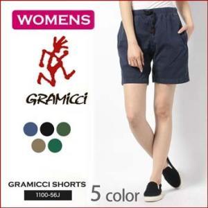 [GRAMICCI] Women's グラミチショーツ