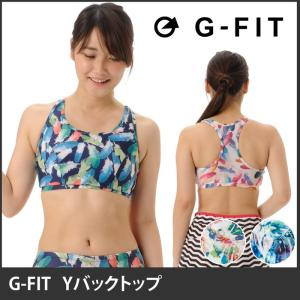 [G-FIT] Yバックトップ