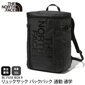 THE NORTH FACE BC ヒューズボックス [2]  30L