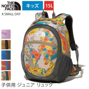 [THE NORTH FACE] スモールデイ(15L)