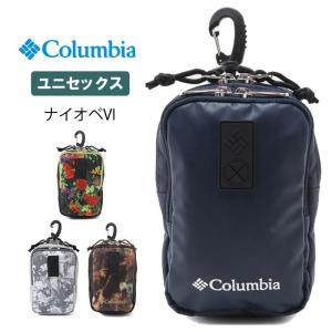 20%OFF コロンビア[Columbia] ナイオベVI(男女兼用 ポーチ)/国内正規品 アウトドア バッグ バッグ ボディバッグ 鞄 軽量 小型 フェス 《PU2012》|puravida