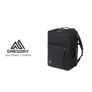 グレゴリー GREGORY カバート オーバーナイト ミッション 20SS 通勤 通学 旅行 2WAY バッグ デイパック ショルダーバッグ puravida 02