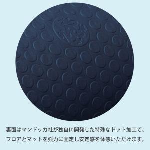 【送料無料】日本正規品 1年保証付 Manduka PROlite ヨガマット 5mm ロング(200cm) ロングサイズ 男ヨガ|puravida|08