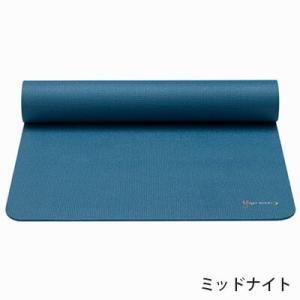 (Yogaworks) ヨガワークス ヨガマット(6mm) ヨガマット スタンダード ヨガ マット ピラティス 厚さ6mm エクササイズ ダイエット|puravida|03