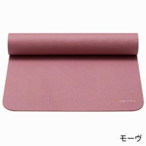 (Yogaworks) ヨガワークス ヨガマット(6mm) ヨガマット スタンダード ヨガ マット ピラティス 厚さ6mm エクササイズ ダイエット|puravida|04