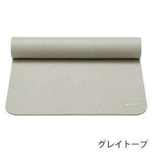 ヨガワークス ヨガマット 6mm yogaworksスタンダード ヨガ マット  厚さ6mm  ダイエット  初心者用 ヨガワークス PVC素材 Yoga works 【送料無料】|puravida|07