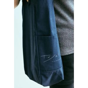 【SALE20%OFF】 tejas マットが入るトートバッグ  キャンバス 無地 大容量 帆布 ヨガマットバッグ ヨガマットケース ジムバッグ トラベルバッグ|puravida|02