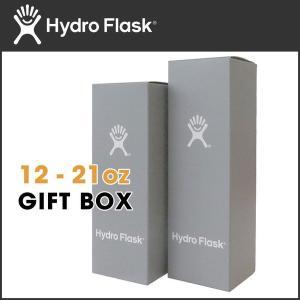 [Hydro Flask] Gift box≪ギフトボックス≫(12-21oz対応)ハイドロフラスク プレゼント 贈り物 ラッピング 《5089093》|puravida