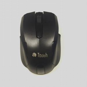 ワイヤレスマウス ブラック