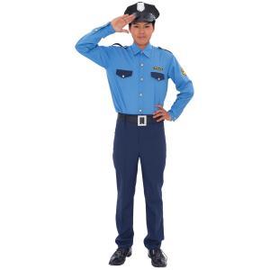 メンズコスプレ ポリス マン コスプレ 仮装グッズ コスチューム イベント 宴会 警官 ハロウィン pure2009