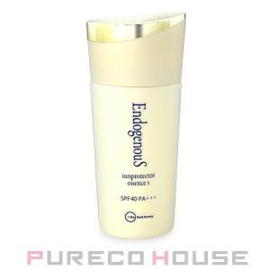 Endogenous  サンプロテクターエッセンス S 50ml SPF40 PA+++【メール便可】 pureco2nd