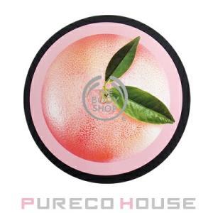 ザ・ボディショップ ピンクグレープフルーツ ボディバター 200ml 【メール便は使えません】 pureco2nd