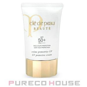 資生堂 クレドポーボーテ クレーム UV (顔・からだ用 日やけ止めクリーム) SPF50+・PA++++ 50g【メール便は使えません】 pureco2nd