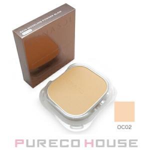 カネボウ ルナソル スキンモデリング パウダーグロウ (レフィル) 9.5g #OC02【メール便可】|pureco2nd