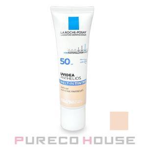 ラロッシュポゼ UVイデア XL ティント SPF50 PA++++ (日焼け止め乳液) 30ml【メール便可】 pureco2nd