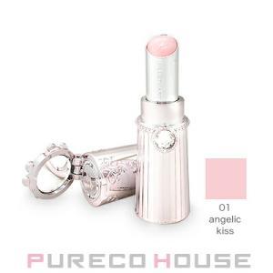 ジルスチュアート (JILLSTUART) リップグロウ バーム 3.8g #01 angelic kiss【メール便は使えません】|pureco2nd
