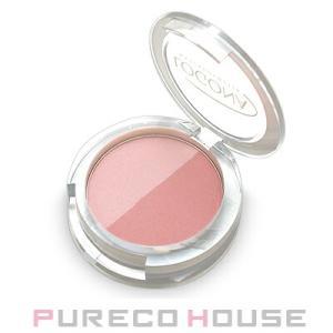 LOGONA(ロゴナ) チークカラー《デュオ》 #01ローズ&ピンク【メール便可】|pureco2nd