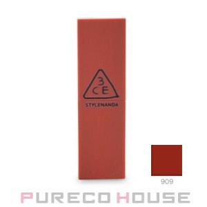 3CE(スリーコンセプトアイズ) ムードレシピ マット リップカラー #909 SMOKED ROS...