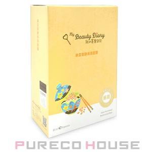 我的美麗日記(私のきれい日記) 大豆発酵 23ml×8枚【メール便は使えません】|pureco2nd