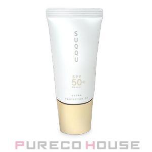 SUQQU (スック) エクストラ プロテクター 50 SPF50+/PA++++ 30g【メール便は使えません】 pureco2nd