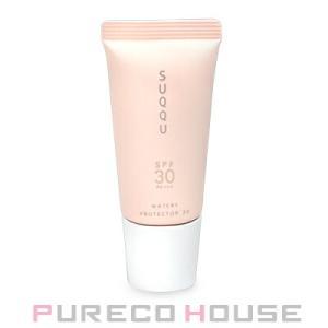 SUQQU (スック) ウォータリー プロテクター 30 SPF30/PA+++ 30g【メール便は使えません】 pureco2nd