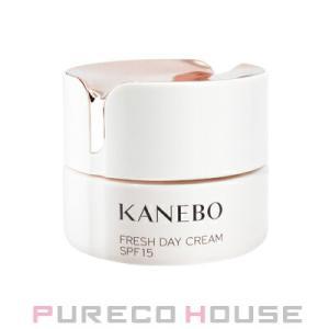 カネボウ KANEBO フレッシュ デイ クリーム SPF15/PA+++ 40ml【メール便は使えません】|pureco2nd