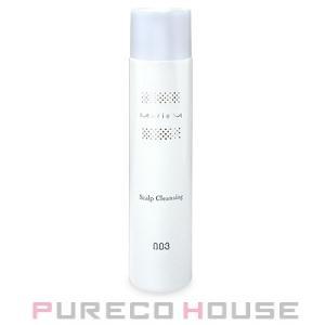 ナンバースリー ミュリアム 薬用スカルプ炭酸クレンジング (頭皮用シャンプー) 250g (医薬部外品)【メール便は使えません】|pureco2nd