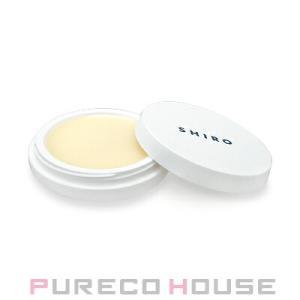 SHIRO (シロ) ホワイトリリー 練り香水 12g【メール便可】|pureco2nd