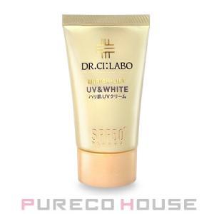 ドクターシーラボ UV&WHITE エンリッチリフト SPF50+/PA++++ 40g【メール便は使えません】 pureco2nd