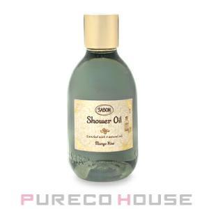 【SABON】サボン シャワーオイル S 300ml #マンゴーキウイ【メール便は使えません】|pureco2nd
