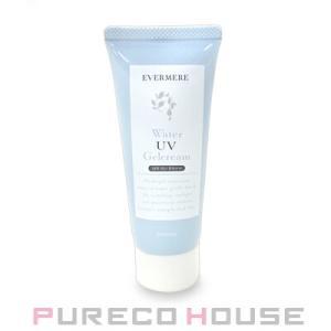 エバメール ウォーター UV ゲルクリーム (日焼け止め美容ジェル) SPF30・PA++ 60g【メール便は使えません】 pureco2nd