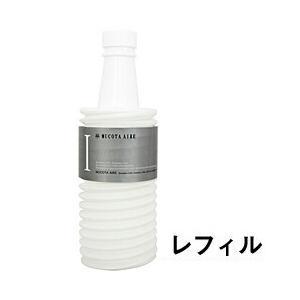 ムコタ アデューラ アイレ 01 エモリエントCMC シャンプー リゼ (レフィル) 700ml【メ...