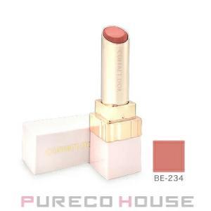 澄んだ発色でピュアな唇に。色とうるおい続く。保湿成分配合で乾燥から唇を守ります。●色番:BE-234...