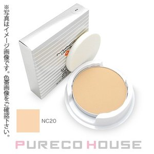 【M.A.C】マック ライトフル C+ ファンデーション SPF30/PA+++ 14g #NC20...