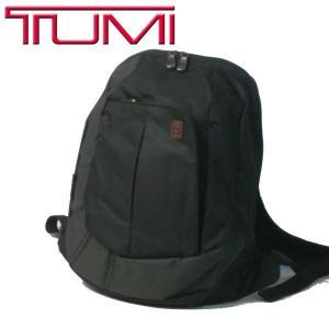 トゥミ TUMI メンズ バッグ T-TECH バック パック リュック カバン 51204 D ブラック|purely