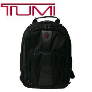 トゥミ TUMI メンズ バッグ T-TECH バック パック リュック カバン 55381 D ブラック|purely