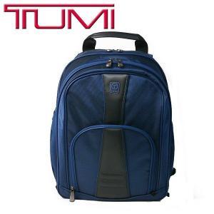 トゥミ TUMI メンズ バッグ T-TECH バック パック リュック カバン 55381 OCB ブルー|purely