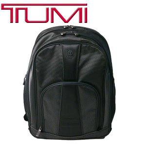 トゥミ TUMI メンズ バッグ T-TECH バック パック リュック カバン 55381 PW グレー|purely
